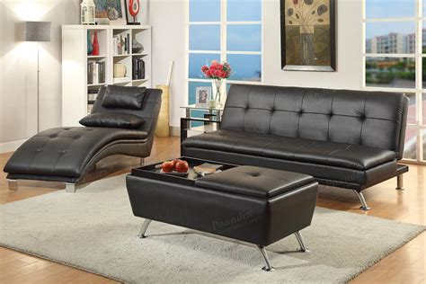 Sofa Beds Los Angeles by Black Leather Sofa Bed A Sofa Furniture Outlet Los