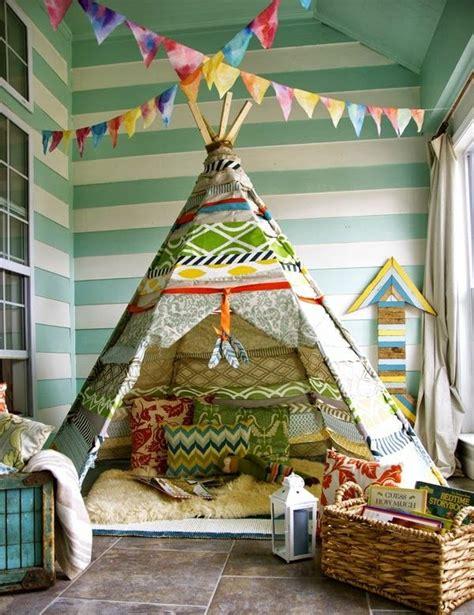 Kuschelecke Kinderzimmer Einrichten