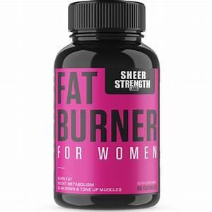 Amazon Com  Sheer Fat Burner For Women