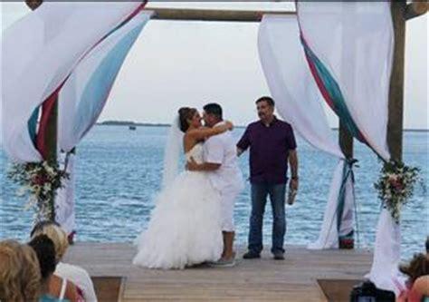 beach weddings  texas lovetoknow