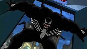 The Venom Site: March 2013