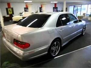 Mercedes Classe A 2000 : 2000 mercedes benz e class sarasota fl youtube ~ Medecine-chirurgie-esthetiques.com Avis de Voitures
