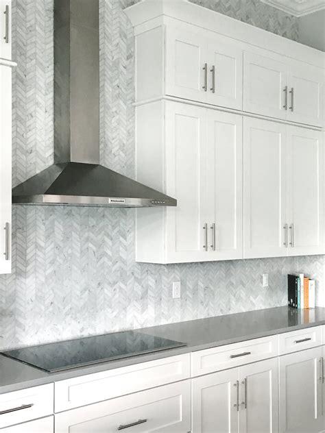 herringbone carrara backsplash carrara marble tile backsplash marble herringbone backsplash medium size of kitchen