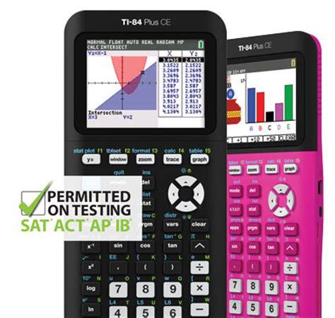 texas ti   ce graphing calculator teacher pack   plcetpkl ebay