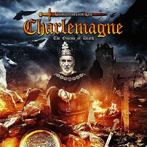 listen  christopher lees  heavy metal album