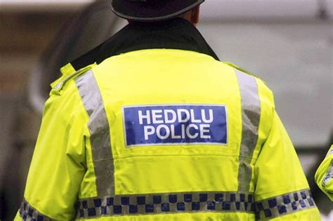Crime Down 12.4% In North Wales... But Muggings Are Up 24