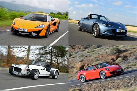 Best Sports Car For Dads