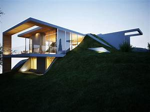 Home On Earth : earth house project in tirana albania architecture design ~ Markanthonyermac.com Haus und Dekorationen