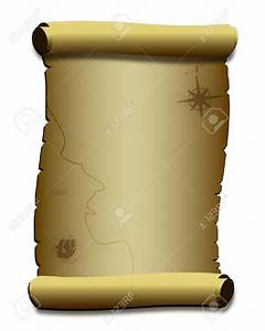 pirate scroll clipart - Jaxstorm.realverse.us