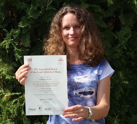 DipABRSM in Violin Teaching - VIjolītes blogs