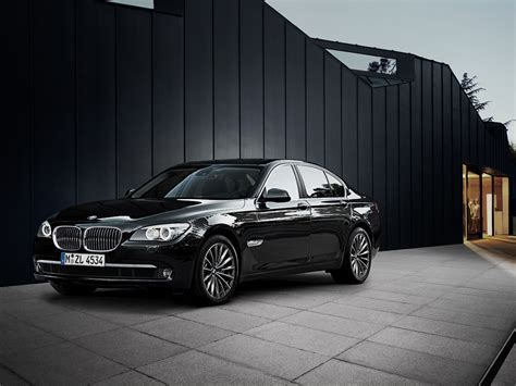 Bmw 7 Series Official Catalog