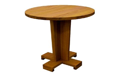 balinese wooden coffee tables hospitality coffee tables ref 008 60 d x50h cm bali