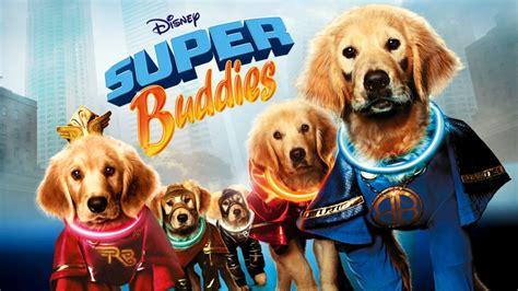 Watch Super Buddies   Full movie   Disney+