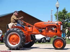 Tractordata Com Allis Chalmers C Tractor Photos Information
