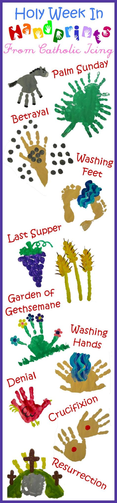 holy week craft ideas 1000 images about lent ideas for on for 4685