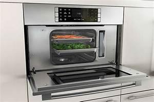 How Do Steam Ovens Work