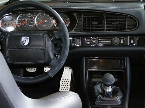 Custom Porsche Interior by Porsche 944 Custom Interior Click The Image To Open