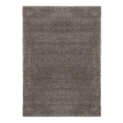 grey rug 5x7 ottomanson ultra shag collection high pile thick shaggy