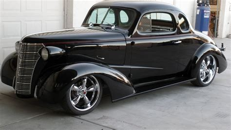 Chion Chevrolet Houston by 1938 Chevrolet Rod Coupe S168 1 Houston 2016