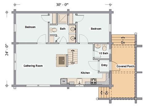 popular floor plans luxury log cabin home floor plans best luxury log home