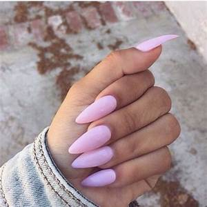 Cute Pink Stiletto Nails Pictures, Photos, and Images for ...