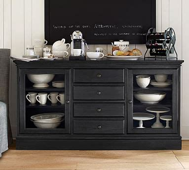 buffet ls pottery barn tucker buffet pottery barn