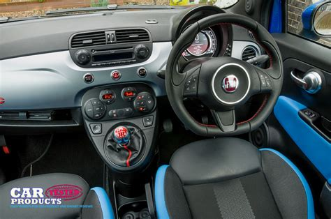 2014 Fiat 500s 09 Twinair 105hp Review  Good Things Come