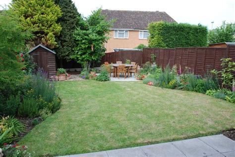 back to the garden structure makes the garden world go cox