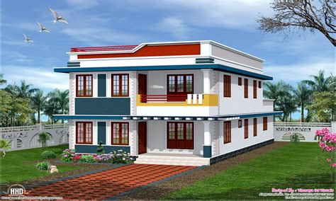 Front Elevation Indian House Designs Home Elevation Styles