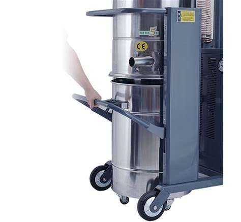 Industrial Vacuum Cleaner  VA   Series   Villo