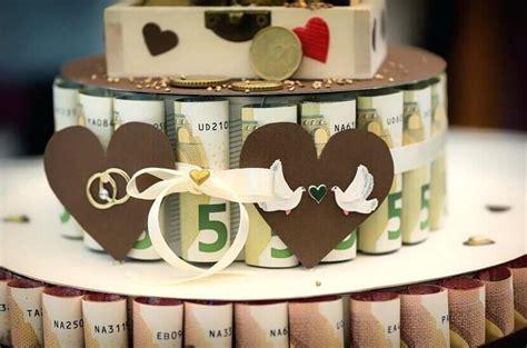 hochzeitsgeschenke ideen basteln hochzeitsgeschenk geld hochzeitsgeschenke originell verpacken geldgeschenk schon hochzeit