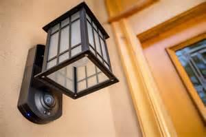 Outdoor Security Sensor Lights
