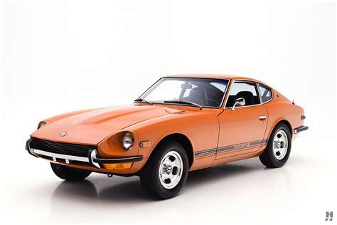 Buy Datsun 240z by 1971 Datsun 240z Coupe Hyman Ltd Classic Cars