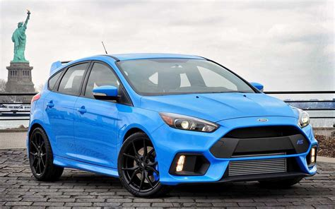 2017 Ford Focus St Release Date by 2018 Ford Focus St Review Styling Interior Price
