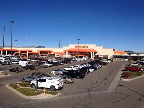 The Home Depot In Denver, Co-()