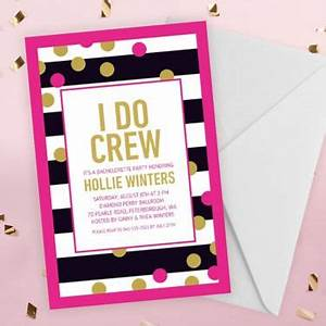 bachelorette party supplies favors themes With party city canada wedding invitations