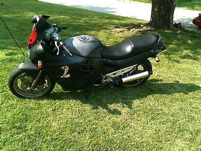 1993 suzuki katana 750 motorcycles for sale