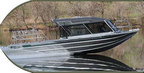 Jet Boat Guyana by Bentz Boats