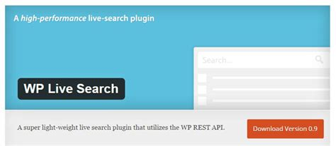 Best Search Plugins For Wordpress For Good And Easy Search