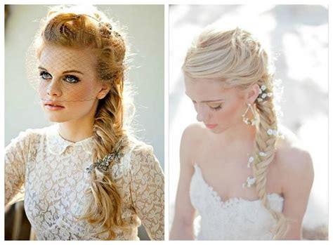Wedding For Long Hair : 30+ Wedding Hairstyles For Long Hair