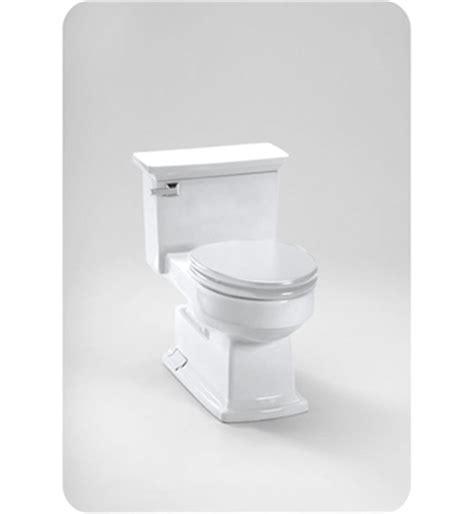 Toto Ms934304ef Eco Lloyd® One Piece Toilet, 128 Gpf
