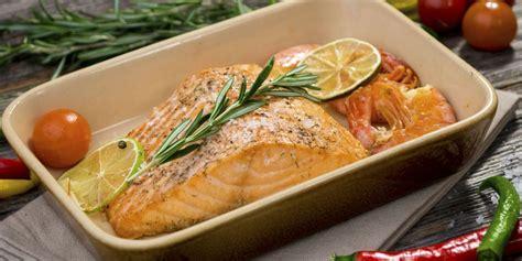 veste de cuisine femme filets de poisson au four recettes femme actuelle