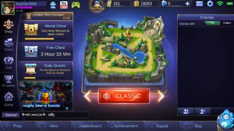 mobile legends bang bang beginner guide bluestacks