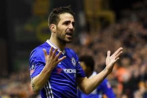 Cesc Fabregas: I'm 100% staying at Chelsea next season ...