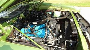 1971 Plymouth Fury - Other Pictures
