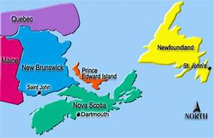 Atlantic Region - Canada's Great Regions