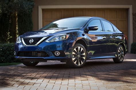 nissan sentra 2016 nissan sentra review and rating motor trend