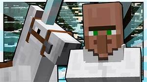TRAYAURUS AND THE UNICORN Minecraft YouTube