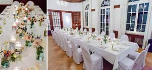 Tischdeko Für Hochzeit : tischdeko f r eure hochzeit von blumengraaf traut euch ~ Eleganceandgraceweddings.com Haus und Dekorationen