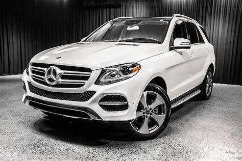 2018 Mercedes-benz Gle 350 Suv Scottsdale Az 21968890
